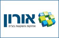 לוגו קבוצת אורון
